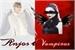 Fanfic / Fanfiction Anjos e Vampiros- Imagine MJ- ASTRO
