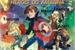 Fanfic / Fanfiction Avengers: Heróis do Amanhã