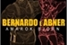 Fanfic / Fanfiction Bernardo e Abner