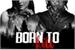 Fanfic / Fanfiction Born To Kill - Daryl Dixon