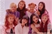 Fanfic / Fanfiction Bright Girls-Interativa kpop