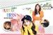Fanfic / Fanfiction Colorido o Arco-íris; Park JiHyo