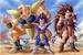 Fanfic / Fanfiction Dragon Ball: O Despertar
