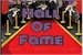 Fanfic / Fanfiction Hall Of Fame - Sebastian Stan