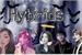 Fanfic / Fanfiction Hybrids
