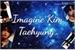 "Fanfic / Fanfiction Imagine Kim Taehyung: ""Um amor inesquecível"""