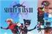 Fanfic / Fanfiction Miraculous: Secret Wars III