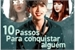 Fanfic / Fanfiction Os 10 passos para conquistar alguém - Imagine Jeon Jungkook