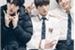 Fanfic / Fanfiction Os opostos se atraem-Taeyoonkook