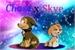 Fanfic / Fanfiction Patrulha Canina: O Casamento