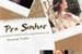 Fanfic / Fanfiction Pra Sonhar