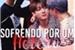 Fanfic / Fanfiction Sofrendo por um hetero - Jikook