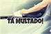 Fanfic / Fanfiction Tá Multado!