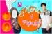 Fanfic / Fanfiction A Nerd e o Popular (Imagine Jeon Jungkook - BTS)