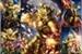 Fanfic / Fanfiction Adolescense Gold saints