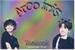 Fanfic / Fanfiction Arco-íris (Taekook)