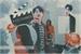 Fanfic / Fanfiction Bastidores - Jeon Jungkook
