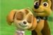 Fanfic / Fanfiction Chase x Skye:Amor Canino