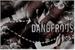 Fanfic / Fanfiction Dangerous Eyes
