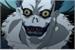 Fanfic / Fanfiction Death Note: Ryuk virou humano ?