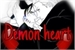 Fanfic / Fanfiction Demon heart