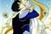Fanfic / Fanfiction Diario de uma princesa Lunar seu nome Serena