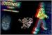 Fanfic / Fanfiction Digimon world: O retorno de Analogman