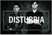 Fanfic / Fanfiction Disturbia (Malec)