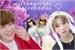 Fanfic / Fanfiction Estrangeiras apaixonadas-Lee jeno and Park jisung
