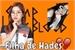 Fanfic / Fanfiction Filha de Hades Imagine Dahyun (G!P)