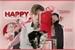 Fanfic / Fanfiction Happy Ending - Jun (Seventeen)