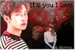 Fanfic / Fanfiction It's you I love - Imagine Park Chanyeol (EXO)