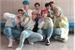 Fanfic / Fanfiction Mini Imagines - ATEEZ (hiatus)
