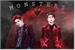 Fanfic / Fanfiction Monsters - Imagine Lee Taeyong e Jung Jaehyun (NCT 127)