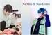 Fanfic / Fanfiction Na Mira de Suas Lentes - (Taekook Vkook - BTS)