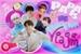 Fanfic / Fanfiction Papais de primeira viagem - TaeYoonSeok ABO