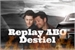 Fanfic / Fanfiction Replay Abo Destiel