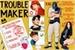 Fanfic / Fanfiction Troublemaker - Imagine Kim Jongin (Kai)