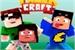 Fanfic / Fanfiction Amigos de Infância (Mitw, Jvtista, Cellps e Baixathentic)