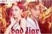 Fanfic / Fanfiction Bad Liar - imagine suho (EXO)