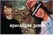 Fanfic / Fanfiction APOCALIPSE ZUMBI - Jackson Wang