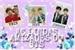 Fanfic / Fanfiction As lindas amizades do BTS