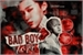 Fanfic / Fanfiction Bad Boy That I Love - Woosan