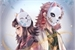 Fanfic / Fanfiction Destiny - Sabito x Makomo