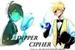 Fanfic / Fanfiction Dipper Cipher
