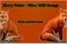 Fanfic / Fanfiction Harry Potter - Ultra Wild Orange.