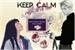 Fanfic / Fanfiction Keep Calm and Love me (HidanHina)