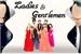 Fanfic / Fanfiction Ladies e Gentlemen - Interativa Kpop