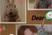 Fanfic / Fanfiction My dear Bunny