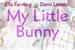 Fanfic / Fanfiction My Little Bunny (G!P)